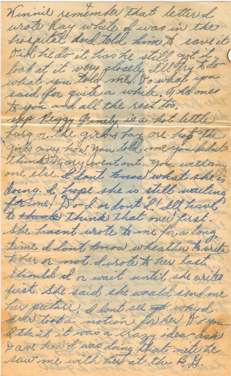 1944-04-08 - letter E - p. 4 - 3 X 5.5 bifolded on 5.5 X 9