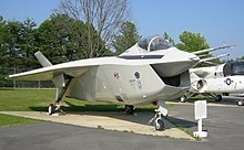 220px-Boeing X-32B Patuxent