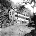 Higdon Hotel,Reliance, TN - 0 - at completion in 1914