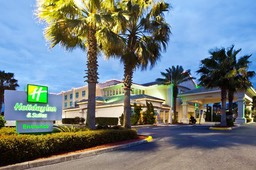 Holiday Inn, in the Historic District of St. Augustine
