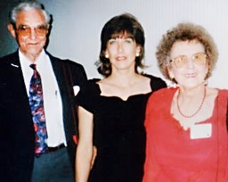 October 1996, Banquet Night
