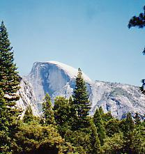 June 1996, Stopover for Yosemite 2